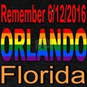 Remember Orlando Shooting T-Shirt