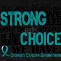 Ovarian Cancer HowStrongWeAre T-Shirt