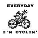 Cyclin' T-Shirt