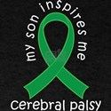 Cerebral Palsy Son T-Shirt