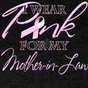 I Wear Pink For My T-Shirt