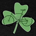 Shamrock Bicycle T-Shirt