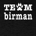 Cat Owner Team Birman Cat Shirt Cat Lovers T-Shirt