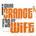 I Wear Orange For My Wife 6