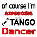 I am a Tango dancer Shirt