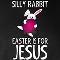 Easter Shirts - Silly Rabbit Easter Jesus T