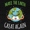 Make The Earth Great Again - Earth Day T-Shirt