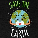Save The Earth - Earth Day T-Shirt