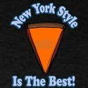 New York Style Pizza T-Shirt