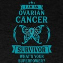 I Am a Ovarian Cancer Survivor, What's Your Superp