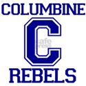 Columbine High School Rebels