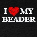 I Love my Beader T-Shirt