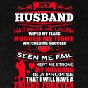 My Husband T Shirt, Family T Shirt T-Shirt