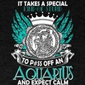 It Takes A Special Kind Of Aquarius T Shir T-Shirt