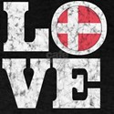 love denmark T-Shirt