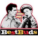 Best Buds White T-Shirt