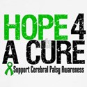 Hope 4 A Cure Cerebral Palsy T-Shirts & Gifts
