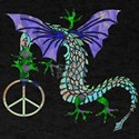 Peace Dragon T-Shirt