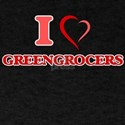 I love Greengrocers T-Shirt