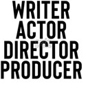Write Actor Director Producer T-Shirt