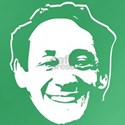 Harvey Milk Portrait Dark T-Shirt