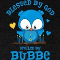 Blessed Owl Bubbe T-Shirt