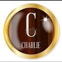 C For Charlie T-Shirt