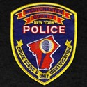 Westchester Police CSI T-Shirt