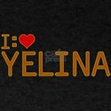 I Heart Yelina T-Shirt
