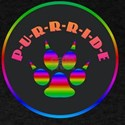 Gay Purrride T-Shirt