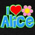 I Heart Alice T-Shirt