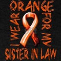 I Wear Orange for my Sister in Law T-Shirt