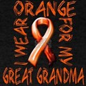 I Wear Orange for my Great Grandma T-Shirt
