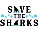 Save The Sharks T-Shirt