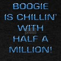 Boogie - Chill Town T-Shirt