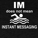 Instant Messaging T-Shirt