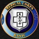 Medical Corps - Basic T-Shirt