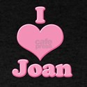 I heart Joan 3 T-Shirt