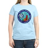 Take Only Memories (fish) Women's Light T-Shirt