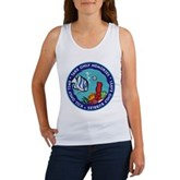 Take Only Memories (fish) Women's Tank Top